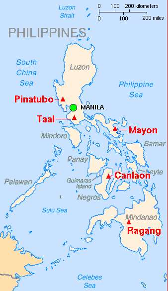 Our Beautiful World Philippines