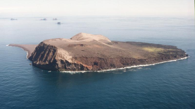 Image result for L'île de Surtsey, Islande